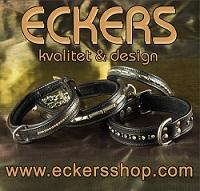 Eckers halsband med kvalitet och design