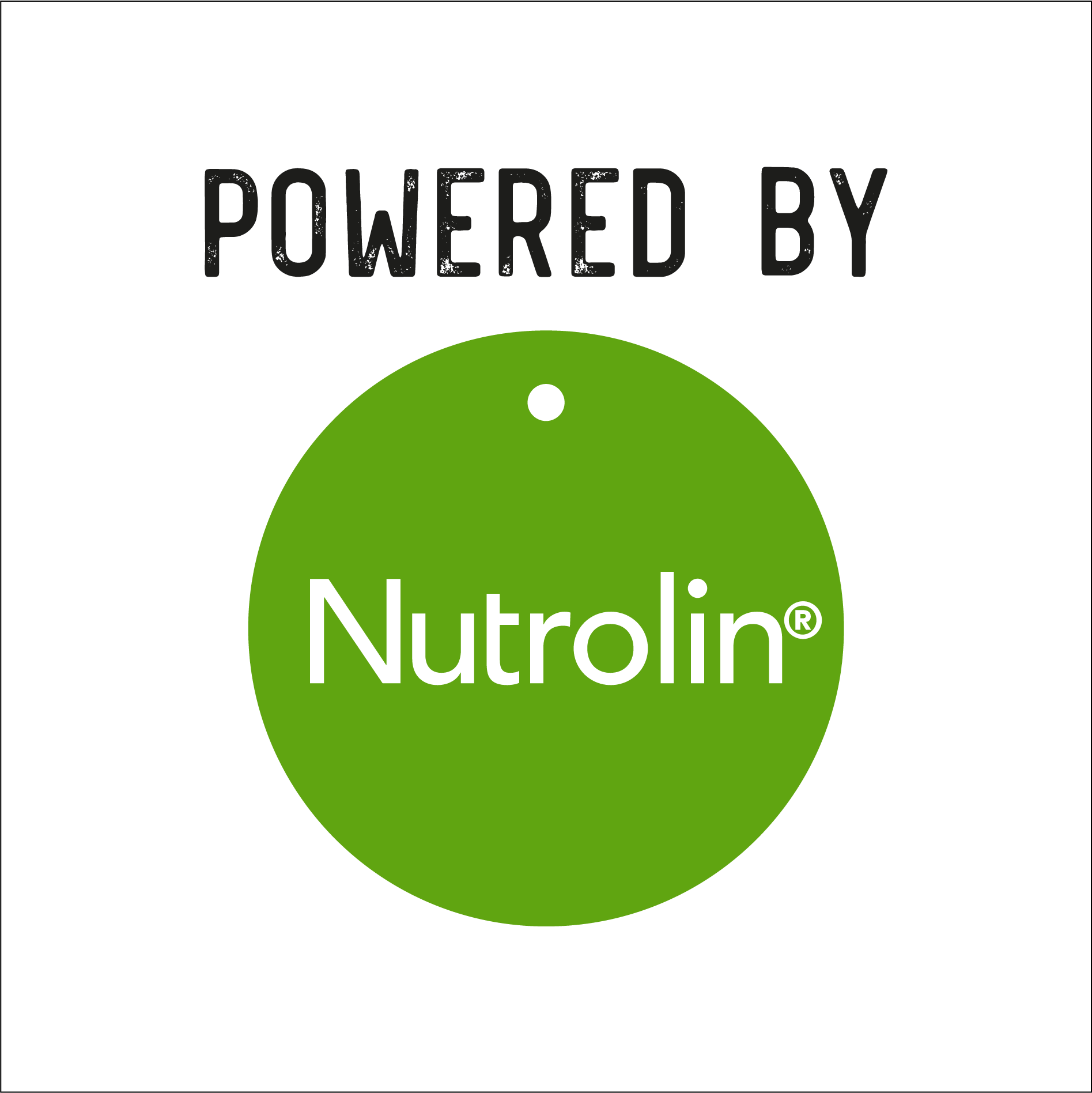 Powered by Nutrolin
